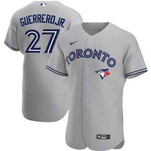 Toronto Blue Jays  Vladimir Guerrero Jr.Jersey